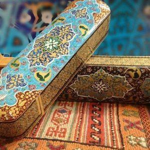 Persian Khatam