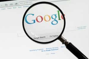 learn how to search in the internet