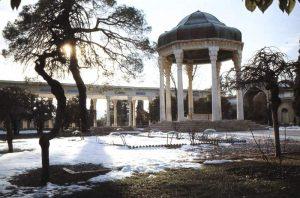 low season in Shiraz