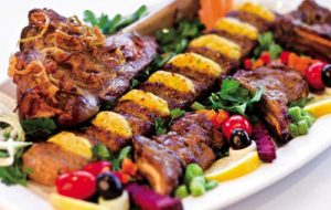 Iranian Kebab and its different types