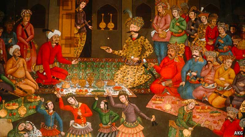 Iranian culture and customs a useful summarized introduction for iranian culture and customs a useful summarized introduction for tourists m4hsunfo