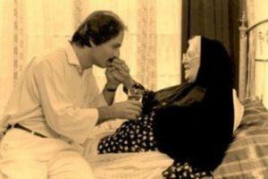 respecting elders in Iran