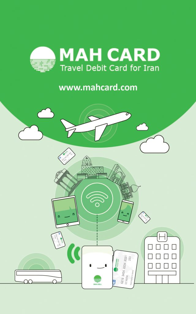 Portable WiFi for Iran Travel