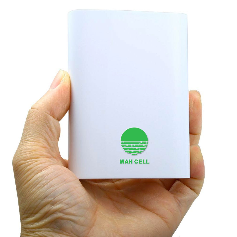 MahCell - Pocket WiFi Hotspot for Iran Travel