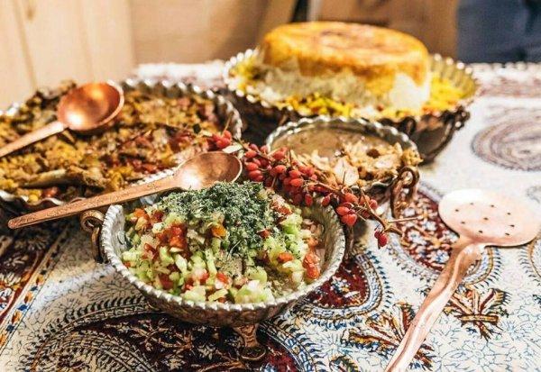 Isfahan-Anar Guesthouse