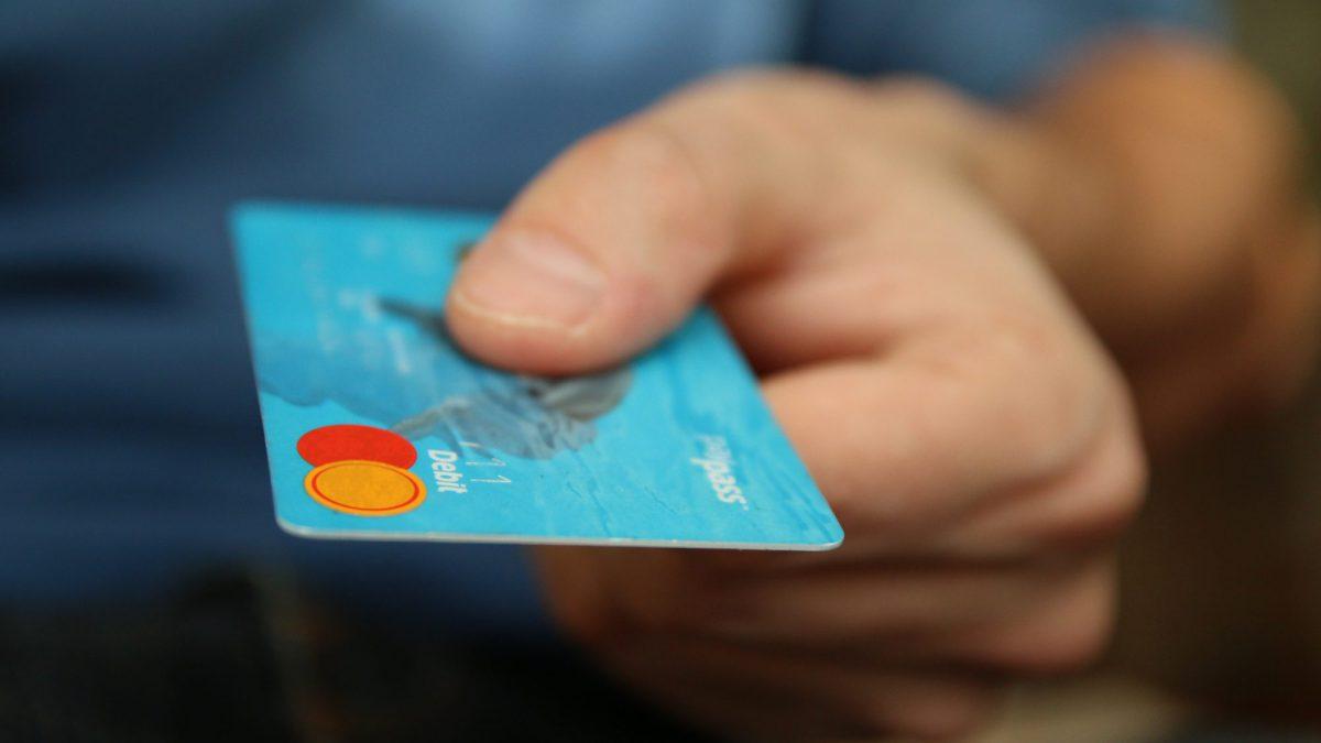 Debit Card Importance